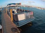 40 ft. Corinthian Pontoon Pontoon Boat Rental Miami Image 17
