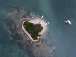40 ft. Corinthian Pontoon Pontoon Boat Rental Miami Image 16