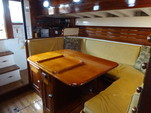 "65 ft. Stephens Brothers Yawl 65"" Yawl Boat Rental San Diego Image 6"