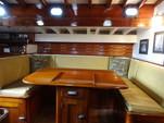 "65 ft. Stephens Brothers Yawl 65"" Yawl Boat Rental San Diego Image 8"