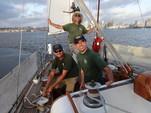 "65 ft. Stephens Brothers Yawl 65"" Yawl Boat Rental San Diego Image 2"