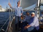 "65 ft. Stephens Brothers Yawl 65"" Yawl Boat Rental San Diego Image 14"