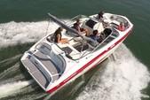 19 ft. Yamaha SX192 W/Trailer Jet Boat Boat Rental Miami Image 10