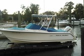 22 ft. Sea Hunt Boats Escape 220 Dual Console Boat Rental Louisiana Image 1