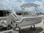 22 ft. Sea Hunt Boats Escape 220 Dual Console Boat Rental Louisiana Image 4