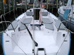 28 ft. Catalina 275 Sport Sloop Boat Rental Miami Image 1