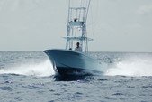 24 ft. Bimini 24 Center Console Palm Beach Ed. Center Console Boat Rental Los Angeles Image 17