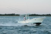 24 ft. Bimini 24 Center Console Palm Beach Ed. Center Console Boat Rental Los Angeles Image 19