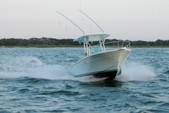 24 ft. Bimini 24 Center Console Palm Beach Ed. Center Console Boat Rental Los Angeles Image 20