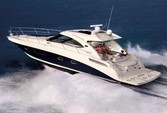 47 ft. Sea Ray Boats 43 Sundancer Motor Yacht Boat Rental New York Image 1