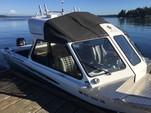 20 ft. Northwest Boats 208 Northstar Saltwater Fishing Boat Rental Seattle-Puget Sound Image 3