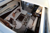 43 ft. Azimut Yachts 42 Cruiser Boat Rental Los Angeles Image 7