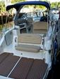 28 ft. Larson Boats 285 Cabrio Express Cruiser Boat Rental Daytona Beach  Image 1