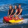 19 ft. Yamaha SX192 W/Trailer Jet Boat Boat Rental Miami Image 11