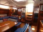 44 ft. Bavaria 44 Cruiser Boat Rental Cancun Image 4