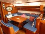 44 ft. Bavaria 44 Cruiser Boat Rental Cancun Image 6