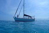 44 ft. Bavaria 44 Cruiser Boat Rental Cancun Image 7