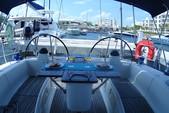 44 ft. Bavaria 44 Cruiser Boat Rental Cancun Image 8