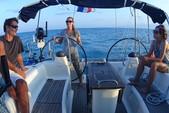 44 ft. Bavaria 44 Cruiser Boat Rental Cancun Image 9