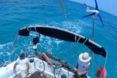 44 ft. Bavaria 44 Cruiser Boat Rental Cancun Image 10