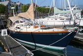 43 ft. C & C Yachts Custom 43 Classic Boat Rental San Francisco Image 1
