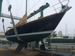 43 ft. C & C Yachts Custom 43 Classic Boat Rental San Francisco Image 7