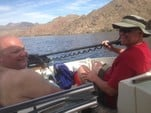 20 ft. Sea Ray Boats 185 Sport BR  Bow Rider Boat Rental Las Vegas-Lake Havasu Image 26