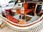 70 ft. Tayana Tayana 64 Sloop Boat Rental Hawaii Image 6