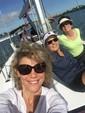 40 ft. Jeanneau Sailboats Sun Odyssey 409 Cruiser Boat Rental Tampa Image 4