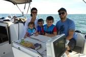40 ft. Jeanneau Sailboats Sun Odyssey 409 Cruiser Boat Rental Tampa Image 6