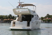 46 ft. Azimut Yachts 46 Flybridge Boat Rental Miami Image 1