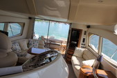 46 ft. Azimut Yachts 46 Flybridge Boat Rental Miami Image 7