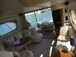 46 ft. Azimut Yachts 46 Flybridge Boat Rental Miami Image 8