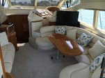 46 ft. Azimut Yachts 46 Flybridge Boat Rental Miami Image 10