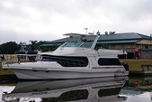 49 ft. Bluewater Yachts BLUEWATER 482/MY Cruiser Boat Rental West FL Panhandle Image 16
