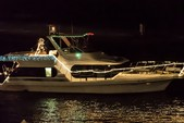49 ft. Bluewater Yachts BLUEWATER 482/MY Cruiser Boat Rental West FL Panhandle Image 5