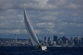 44 ft. Mason 44 Cutter Boat Rental Seattle-Puget Sound Image 2