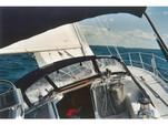 36 ft. Catalina 36 Sloop Boat Rental New York Image 2