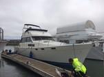 38 ft. Bayliner 3818 Motor Yacht Motor Yacht Boat Rental San Francisco Image 1