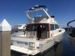 38 ft. Bayliner 3818 Motor Yacht Motor Yacht Boat Rental San Francisco Image 2