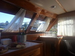 67 ft. Burger Flushdeck cruiser Motor Yacht Boat Rental Seattle-Puget Sound Image 10