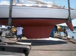 36 ft. Cal 36 Cruiser Racer Boat Rental Boston Image 3
