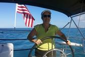 40 ft. Jeanneau Sailboats Sun Odyssey 409 Cruiser Boat Rental Tampa Image 22