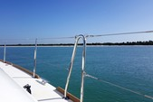 40 ft. Jeanneau Sailboats Sun Odyssey 409 Cruiser Boat Rental Tampa Image 36