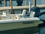 24 ft. Everglades 243 CC Center Console Boat Rental Hawaii Image 16