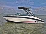 19 ft. Yamaha AR192  Jet Boat Boat Rental Miami Image 3