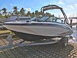19 ft. Yamaha AR192  Jet Boat Boat Rental Miami Image 6