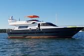 81 ft. Astondao 81 Motor Yacht Boat Rental New York Image 1