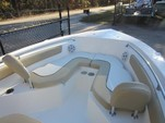 20 ft. Key West Boats 203 FS Center Console Boat Rental Charleston Image 3
