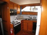 52 ft. Jefferson Yachts 52 Marquessa MY Motor Yacht Boat Rental Seattle-Puget Sound Image 6